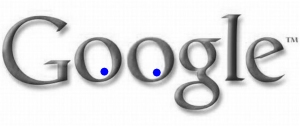 google logo eyes