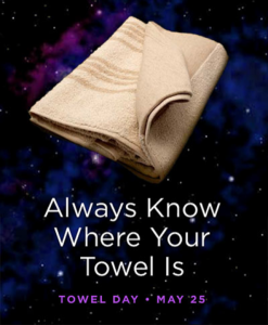 towel-day